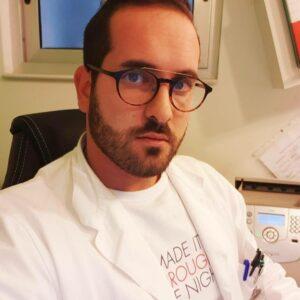 Dr. Giuseppe Labianca