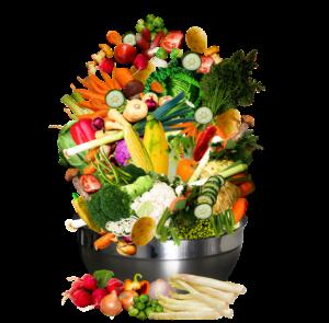 vegetali vitamine