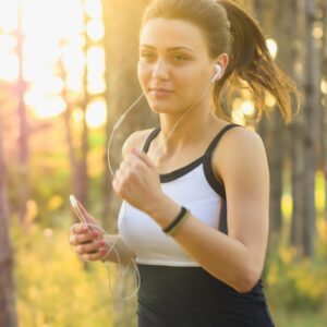 corsa e ciclo mestruale