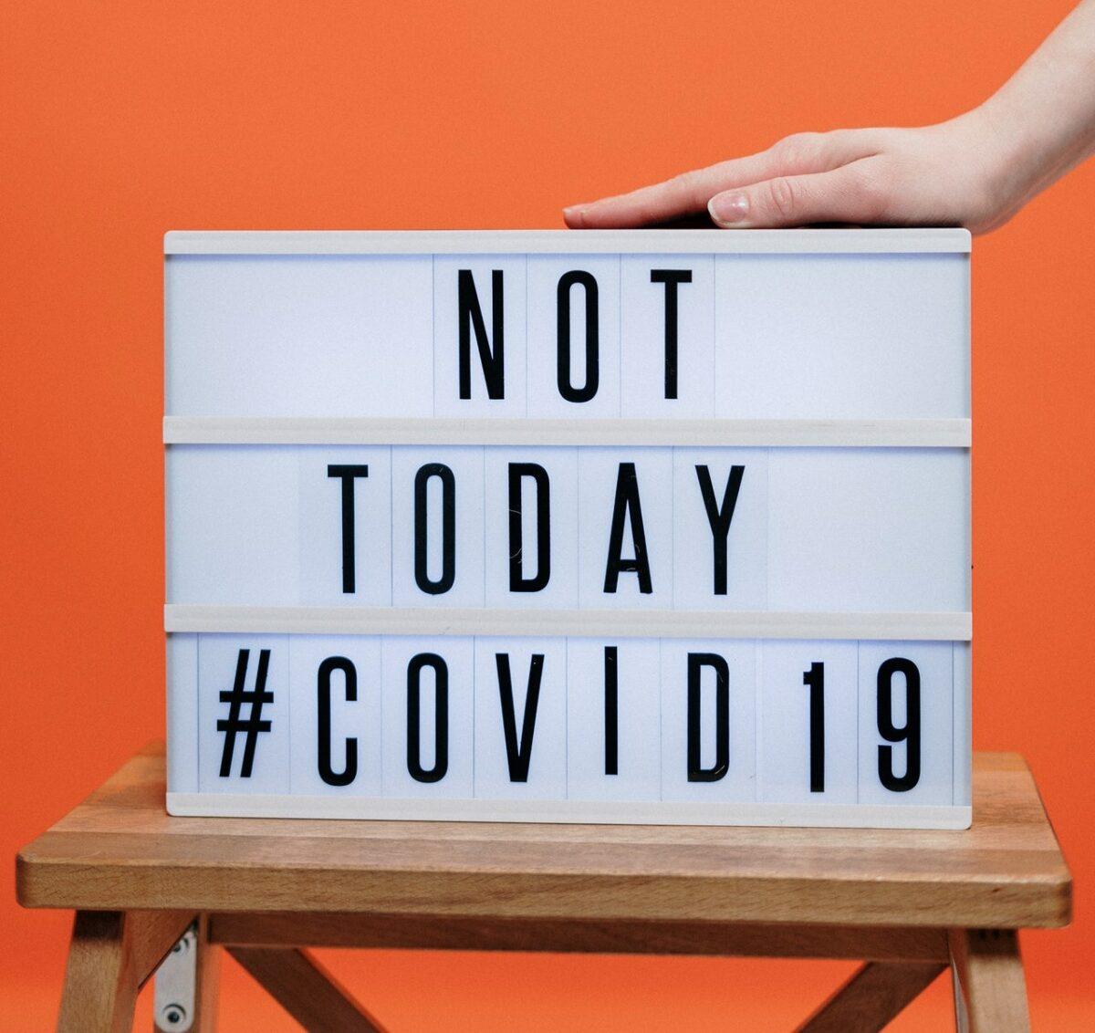 consigli contro covid-19